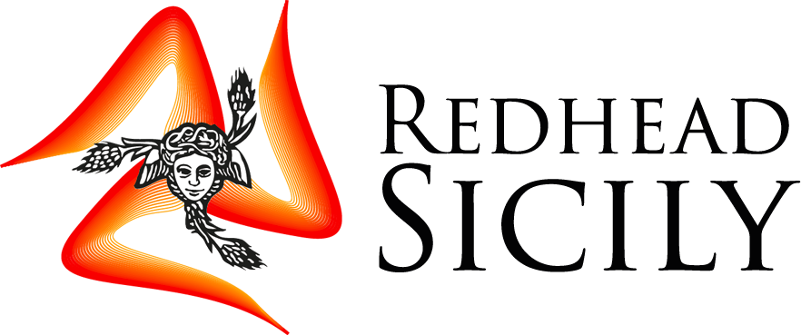 Redhead Sicily